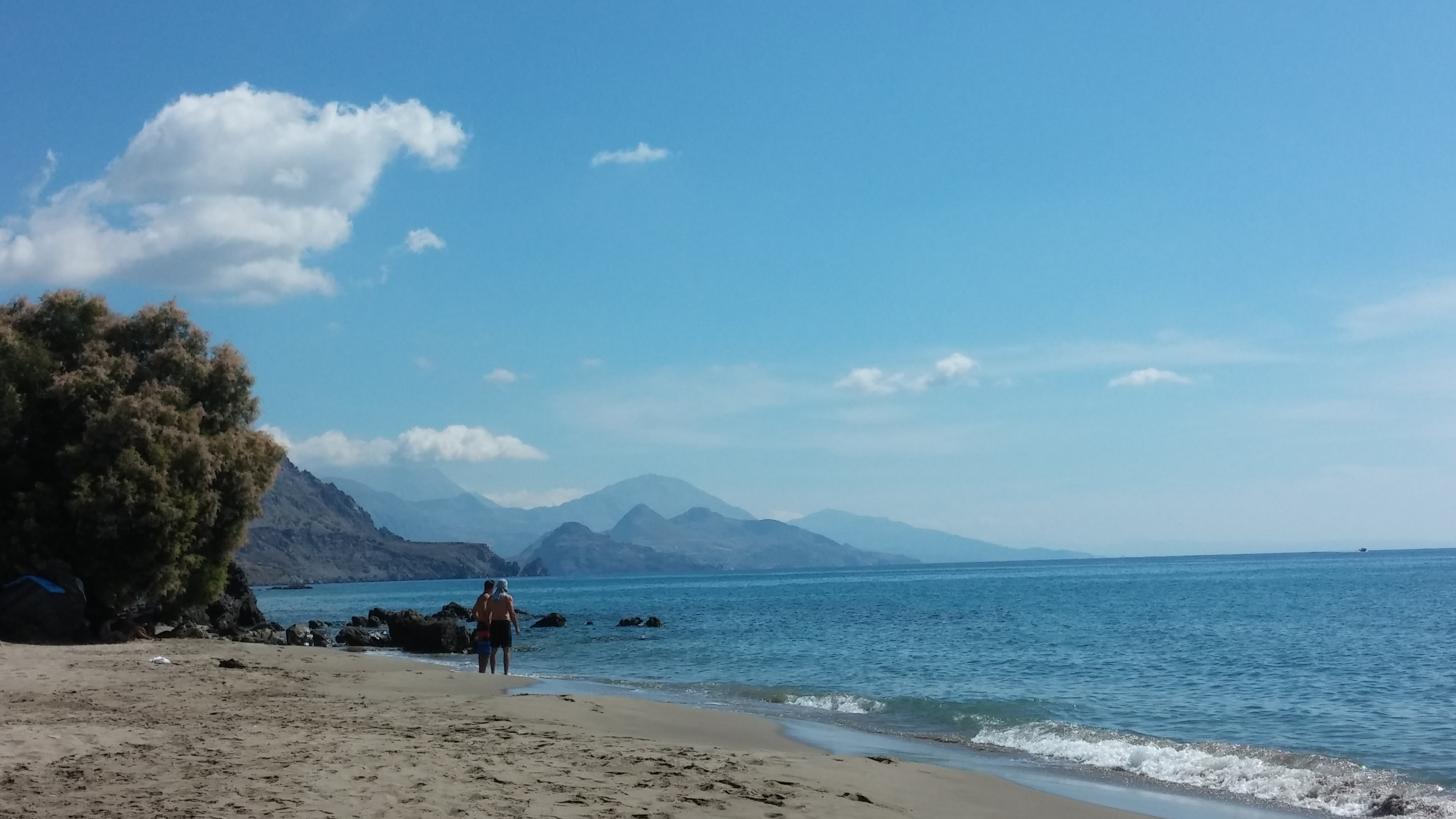 Crete 2017
